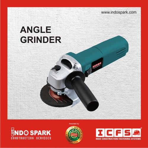 IAG 7-100 (4″ ANGLE GRINDER)